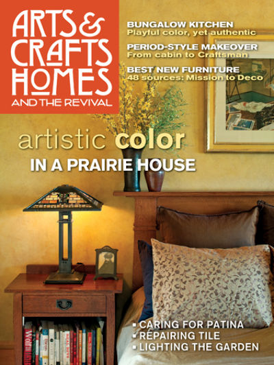 arts crafts homes magazine subscriptions renewals gifts. Black Bedroom Furniture Sets. Home Design Ideas
